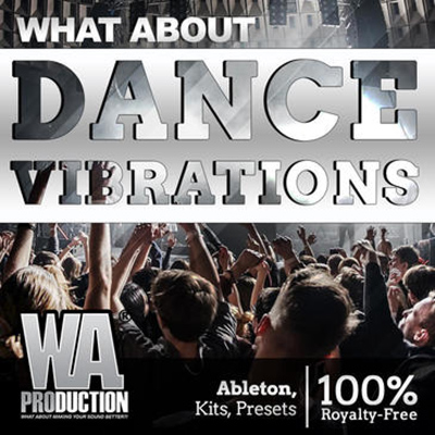 W.A.Production What About Dance Vibrations