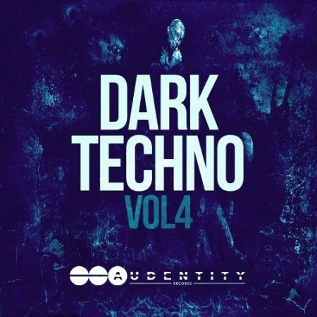 Audentity Records Dark Techno 4