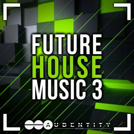 Audentity Records Future House Music 3 Extended