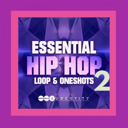 Audentity Records Essential Hip Hop 2