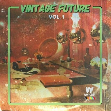 WavCorp Vintage Future Vol.1
