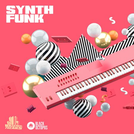 Black Octopus Sound Synth Funk