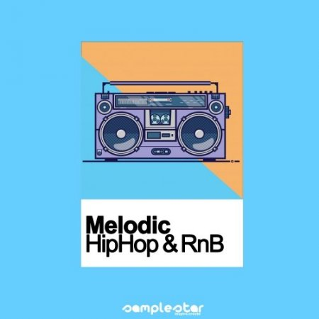 Samplestar Melodic Hip Hop And RnB
