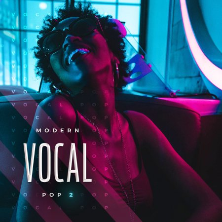 Diginoiz Modern Vocal Pop 2