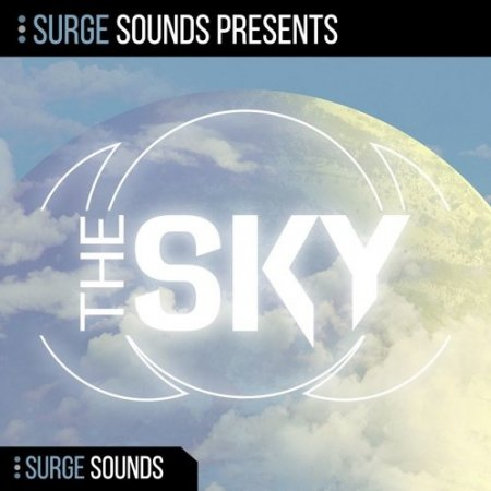 Surge Sounds The Sky