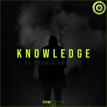 Prototype Samples Knowledge: FL Studio Project
