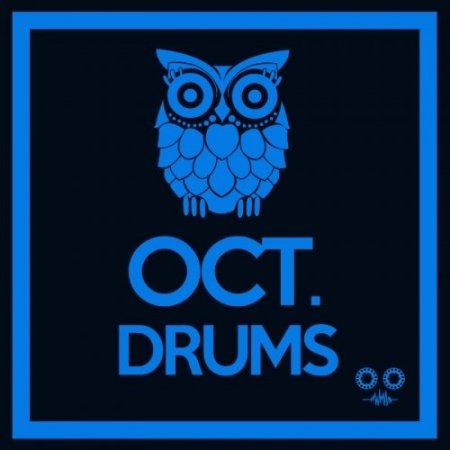 Inspiring Audios OCT Drums