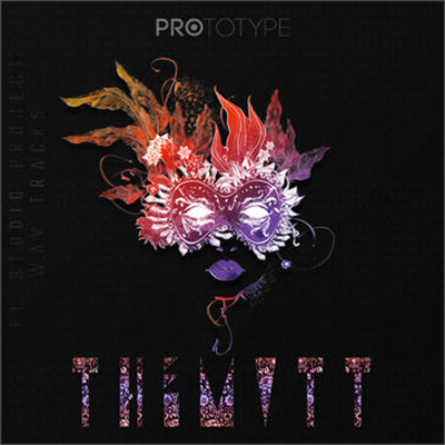 Prototype Samples THEMVTT: FL Studio Project