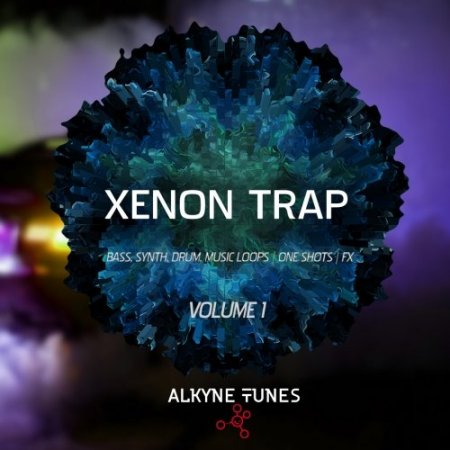Alkyne Tunes Xenon Trap Volume 1