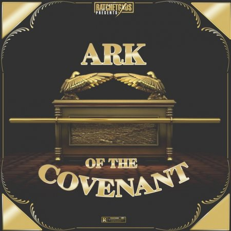 RatchetGXDS Ark Of the Covenant