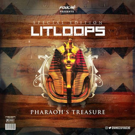 LitLoops Pharaoh's Treasure