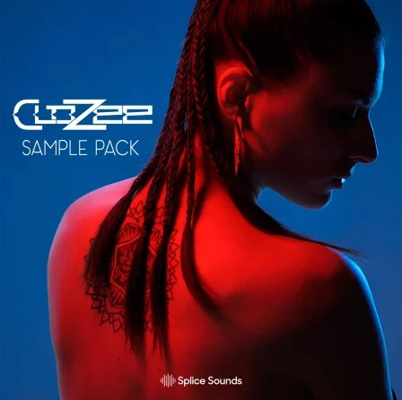 Splice Sounds CloZee Sample Pack