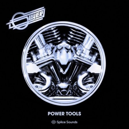 Splice Sounds Oliver Power Tools Sample Pack
