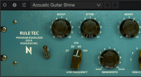 NoiseAsh Rule Tec All Collection v1.1 x86 x64