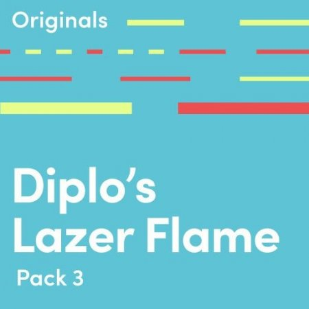 Sounds Originals Diplo's Lazer Flame