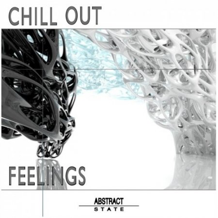 Abstract State Chill Out Feelings