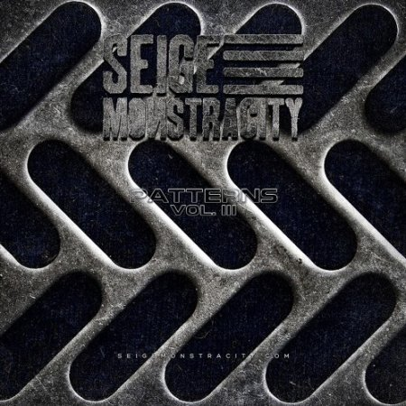 Seige Monstracity Patterns Vol. 3
