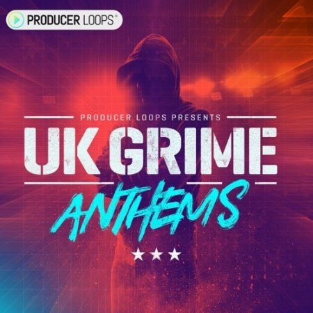 Producer Loops UK Grime Anthems