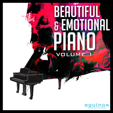 Equinox Sounds Beautiful & Emotional Piano Vol 1