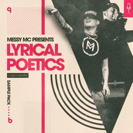 Loopmasters Messy MC - Lyrical Poetic