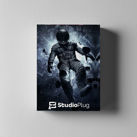 Studio Plug - Moon Rock Omnisphere Preset Bank