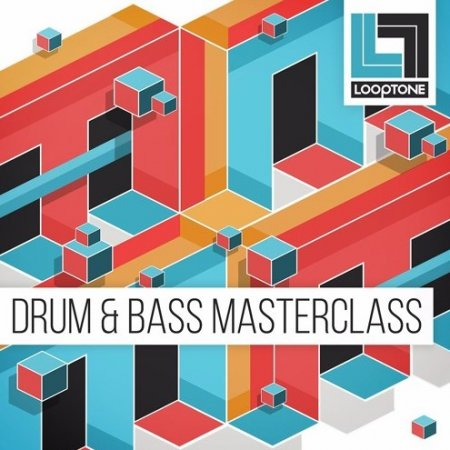 Looptone Drum and Bass Masterclass