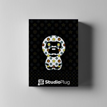 StudioPlug Bape Audio Loop Pack