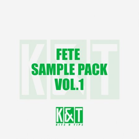 Fête Sample Pack Vol.1