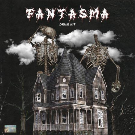 ProdbyJack Fantasma Drum Kit