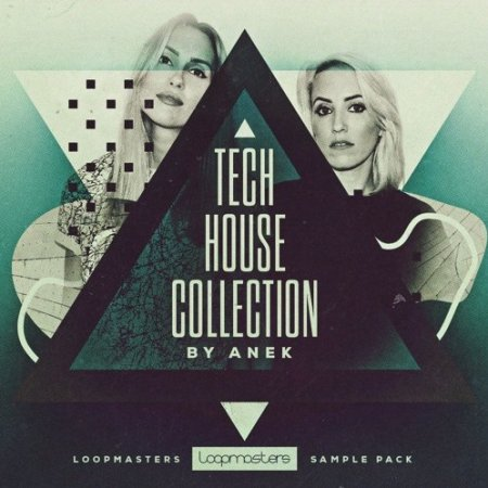 Loopmasters Anek The Tech House Collection