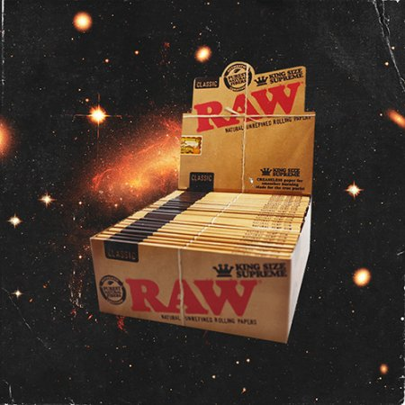 Juesswork Raw Pack