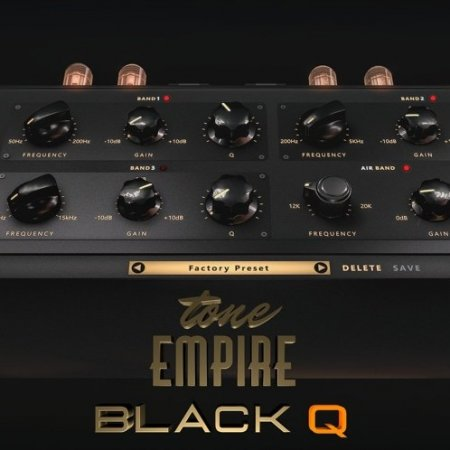 Tone Empire Black Q v1.0.0 x64