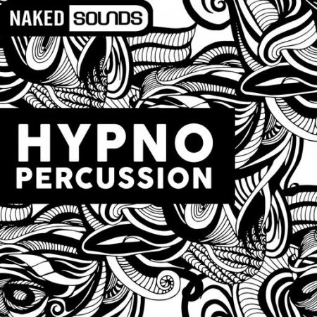 Naked Sounds Hypno Percussion
