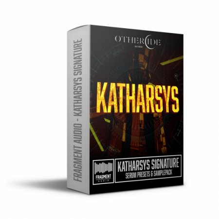 Fragment Audio and Othercide Katharsys Signature Bundle