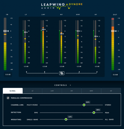 Leapwing Audio DynOne v3.0 x64