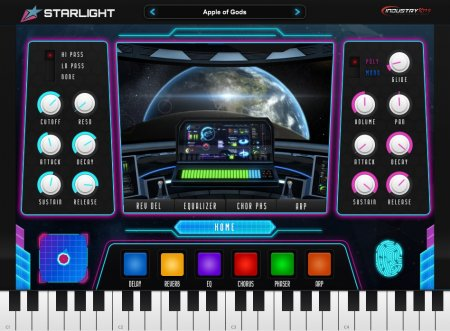 IndustryKits Starlight VST x64