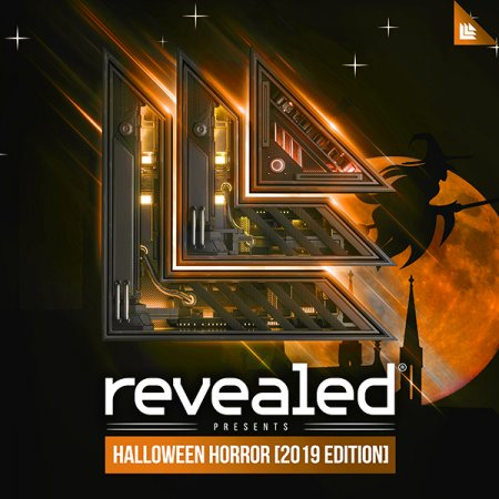 Alonso Sound Revealed Halloween Horror 2019 Edition