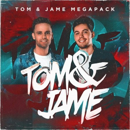 789TEN The Tom and Jame Mega Pack