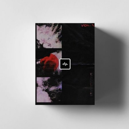 WavSupply mjNichols Vol.1 Guitar Loop Kit