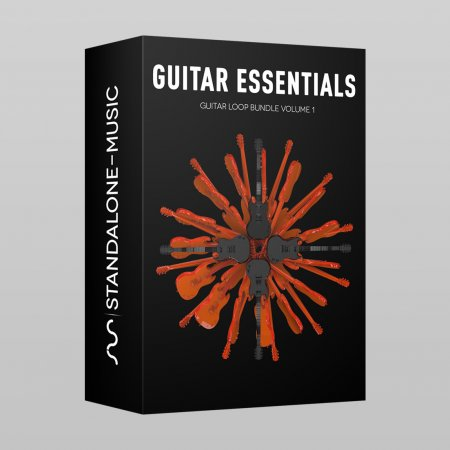 Standalone-Music - Guitar Essentials Vol. 1