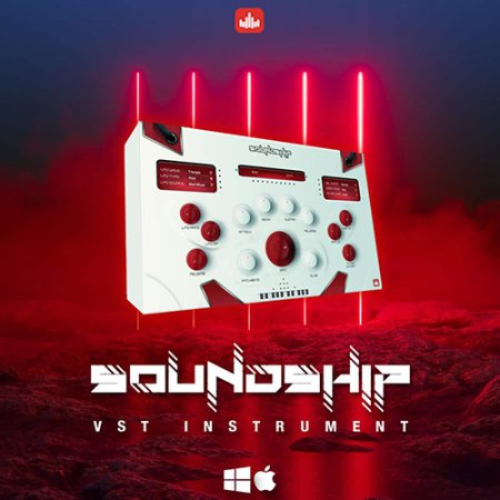 ProducerSources Soundship VST v1.0 x86 x64