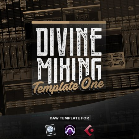 Divine Mixing Template One v1.3