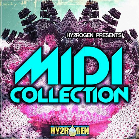 Hy2rogen MIDI Collection