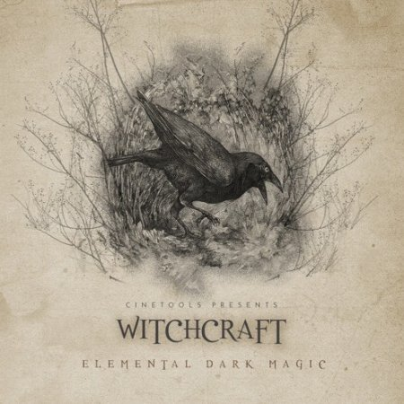 Cinetools Witchcraft - Elemental Dark Magic SFX