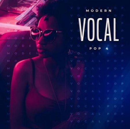 Diginoiz Modern Vocal Pop 4