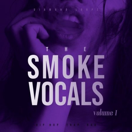Diamond Loopz The Smoke Vocals Vol.1