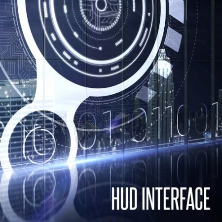 Audio Masters HUD Interface
