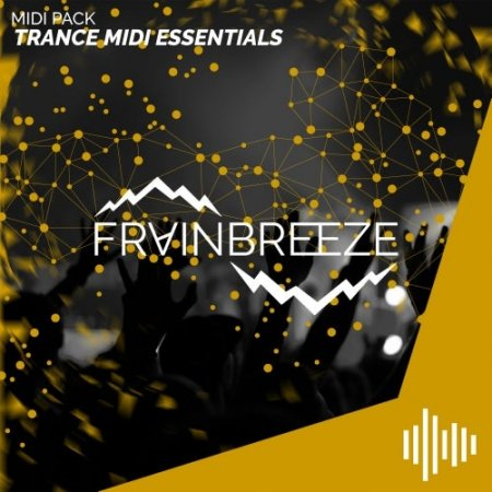 Frainbreeze Sound Trance Midi Essentials Vol 1-2