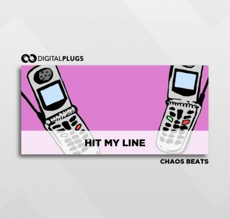 Chaos Hit My Line Midi Kit