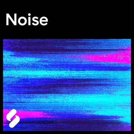 Splice Sounds Noise